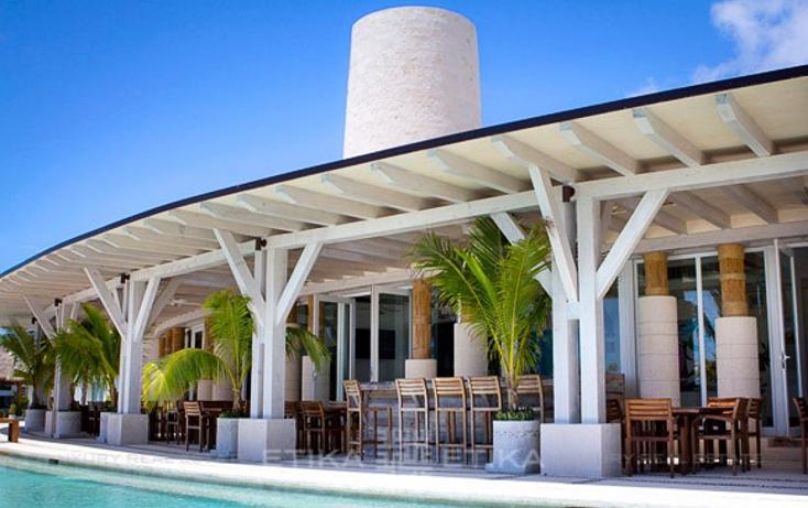 Foto de terreno habitacional en venta en  , cancún centro, benito juárez, quintana roo, 1638620 No. 02