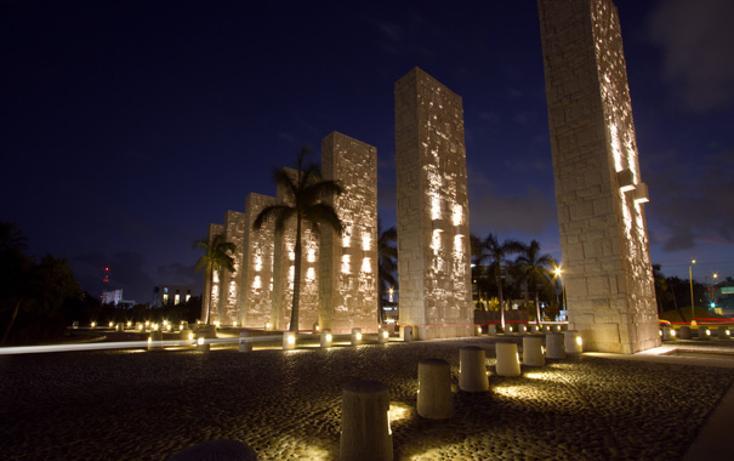 Foto de terreno habitacional en venta en  , cancún centro, benito juárez, quintana roo, 1638620 No. 04