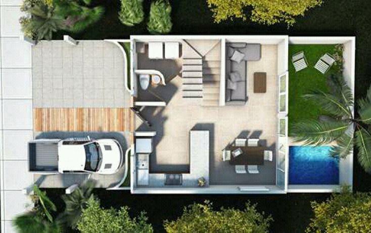 Foto de casa en condominio en venta en, cancún centro, benito juárez, quintana roo, 1658698 no 02
