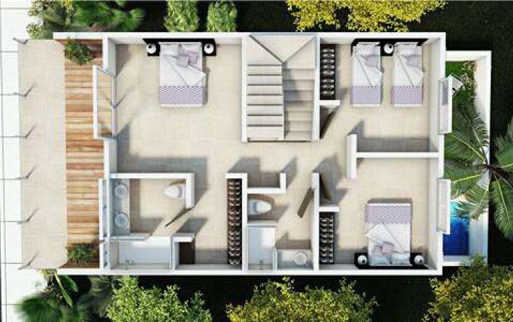 Foto de casa en condominio en venta en, cancún centro, benito juárez, quintana roo, 1658698 no 03