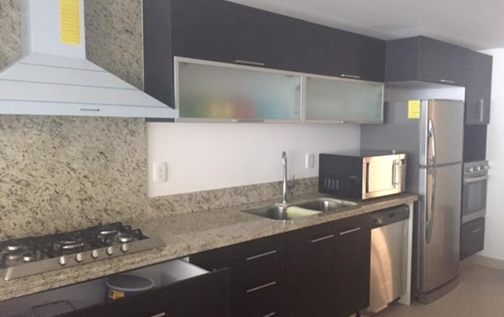Foto de departamento en venta en  , cancún centro, benito juárez, quintana roo, 1664176 No. 09
