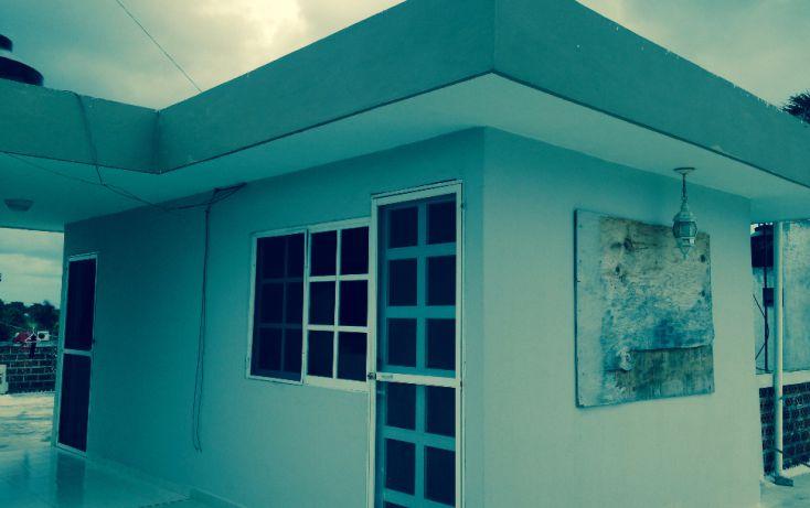Foto de casa en venta en, cancún centro, benito juárez, quintana roo, 1665650 no 01