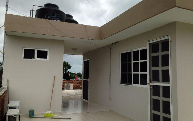 Foto de casa en venta en, cancún centro, benito juárez, quintana roo, 1665650 no 08