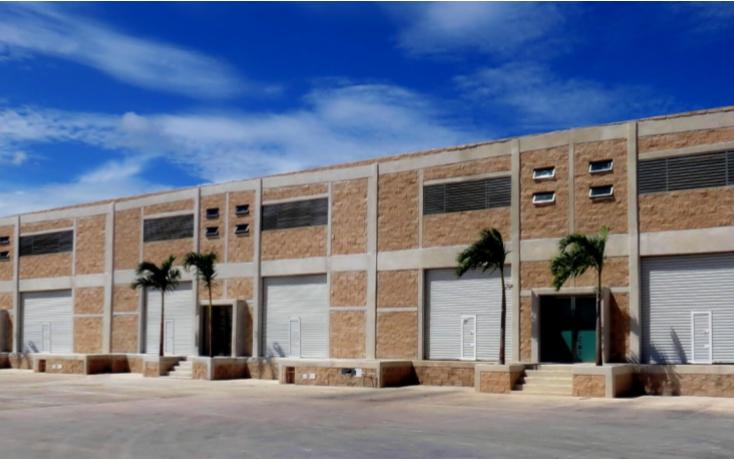 Foto de bodega en renta en, cancún centro, benito juárez, quintana roo, 1668960 no 01