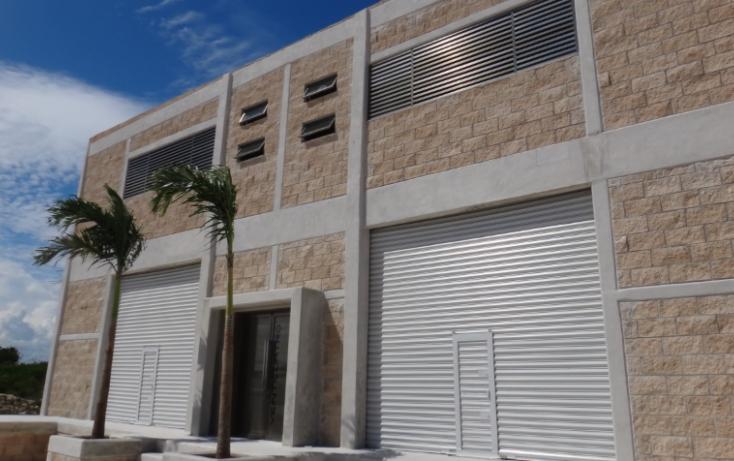 Foto de bodega en renta en, cancún centro, benito juárez, quintana roo, 1668960 no 03