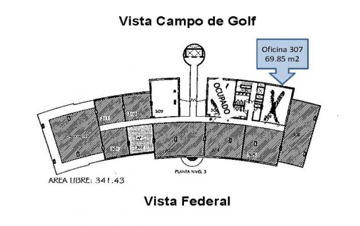 Foto de oficina en renta en, cancún centro, benito juárez, quintana roo, 1678486 no 04