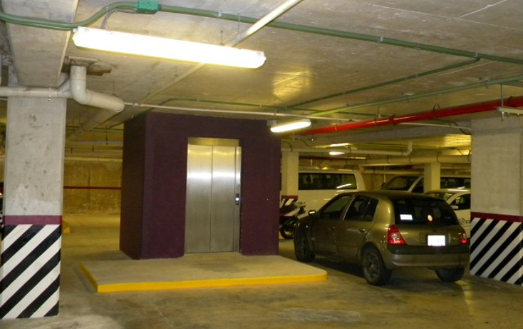 Foto de oficina en venta en  , cancún centro, benito juárez, quintana roo, 1691674 No. 18