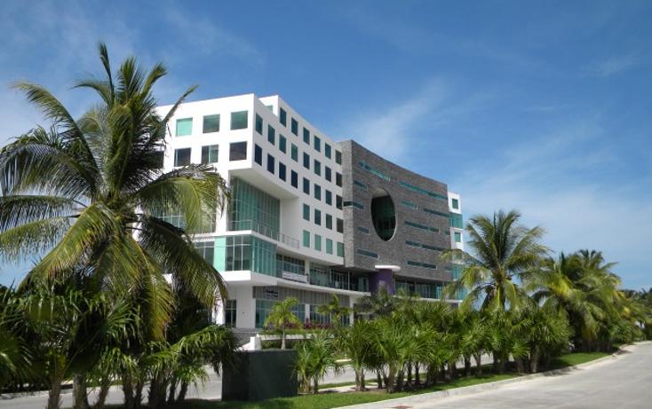 Foto de oficina en renta en  , cancún centro, benito juárez, quintana roo, 1691676 No. 05