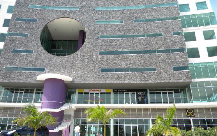 Foto de oficina en renta en, cancún centro, benito juárez, quintana roo, 1691676 no 08