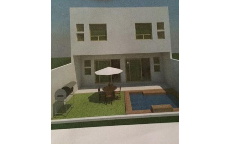 Foto de casa en venta en  , cancún centro, benito juárez, quintana roo, 1697796 No. 04