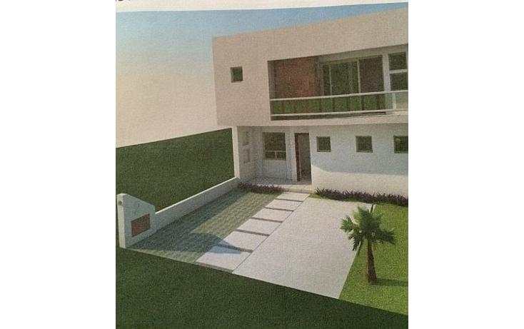 Foto de casa en venta en  , cancún centro, benito juárez, quintana roo, 1697796 No. 05
