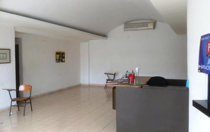 Foto de edificio en venta en  , cancún centro, benito juárez, quintana roo, 1704780 No. 06