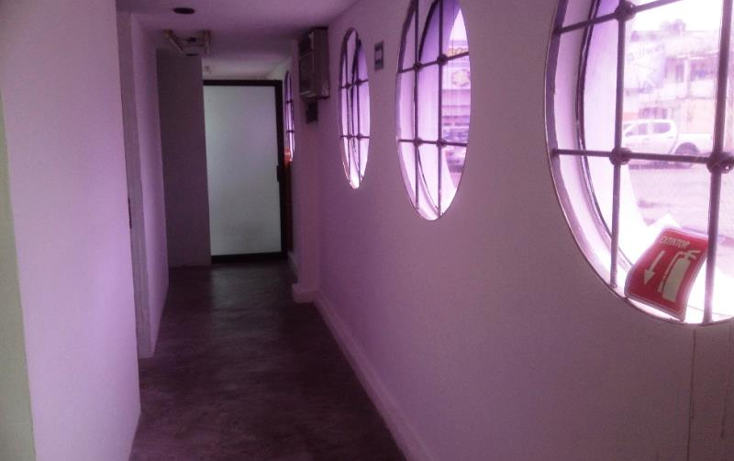 Foto de edificio en venta en  , cancún centro, benito juárez, quintana roo, 1704780 No. 07