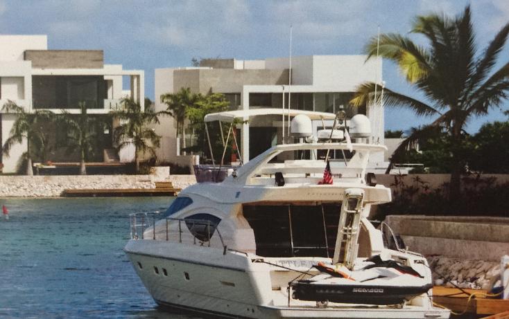 Foto de terreno habitacional en venta en  , cancún centro, benito juárez, quintana roo, 1722292 No. 01