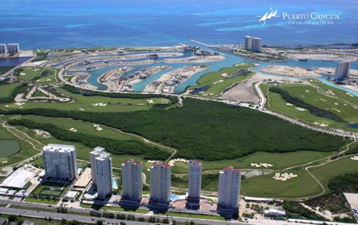 Foto de terreno habitacional en venta en  , cancún centro, benito juárez, quintana roo, 1722292 No. 02