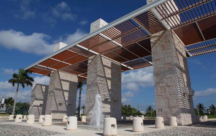 Foto de terreno habitacional en venta en  , cancún centro, benito juárez, quintana roo, 1722292 No. 03