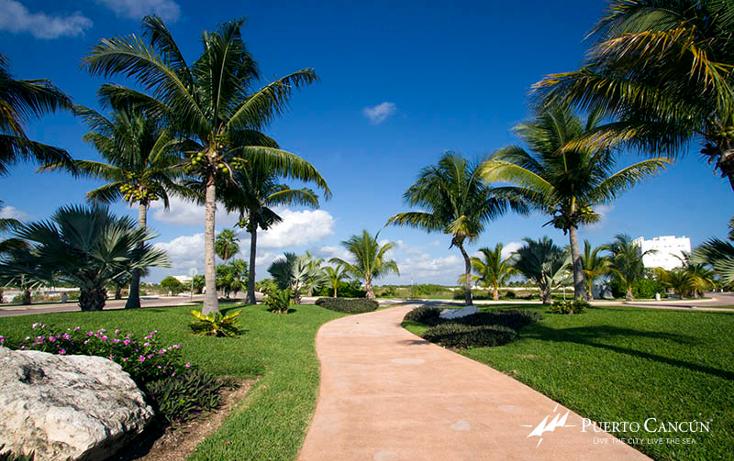 Foto de terreno habitacional en venta en  , cancún centro, benito juárez, quintana roo, 1722292 No. 08