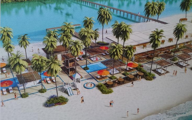 Foto de terreno habitacional en venta en  , cancún centro, benito juárez, quintana roo, 1722292 No. 11