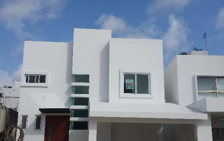 Foto de casa en condominio en venta en, cancún centro, benito juárez, quintana roo, 1723444 no 01