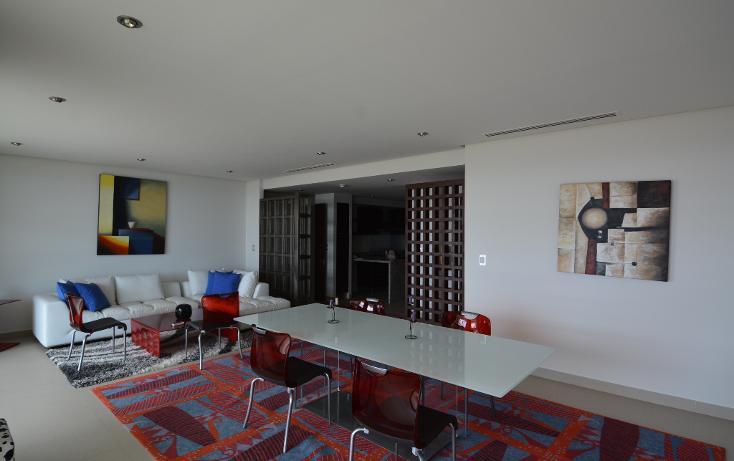 Foto de departamento en venta en  , cancún centro, benito juárez, quintana roo, 1723862 No. 02