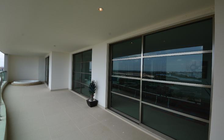 Foto de departamento en venta en  , cancún centro, benito juárez, quintana roo, 1723862 No. 17