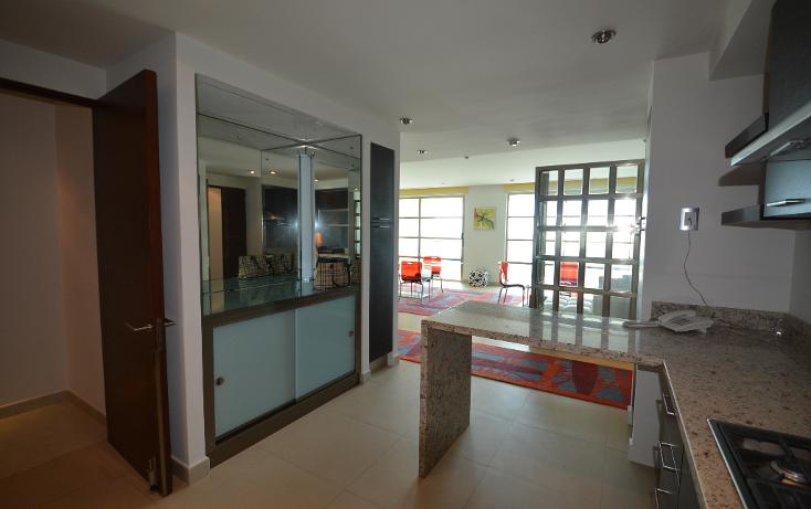 Foto de departamento en venta en  , cancún centro, benito juárez, quintana roo, 1723862 No. 21