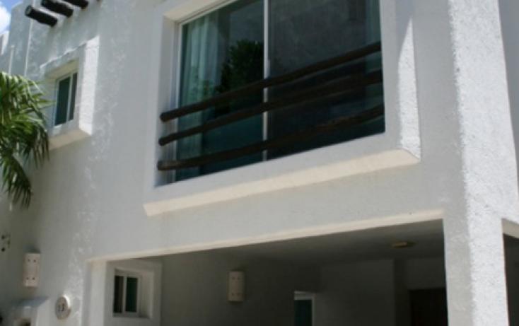 Foto de casa en condominio en venta en, cancún centro, benito juárez, quintana roo, 1730574 no 01