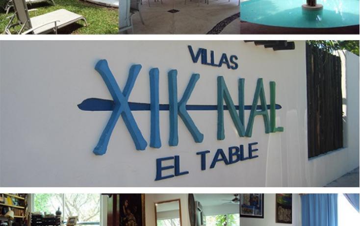 Foto de casa en condominio en venta en, cancún centro, benito juárez, quintana roo, 1730574 no 04