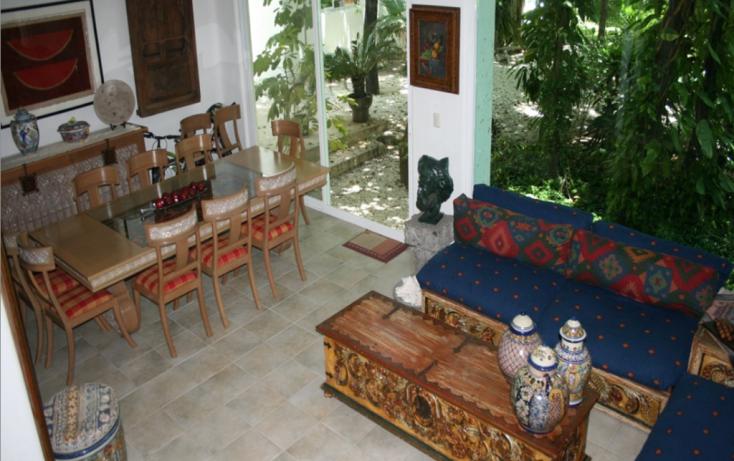 Foto de casa en condominio en venta en, cancún centro, benito juárez, quintana roo, 1730574 no 05
