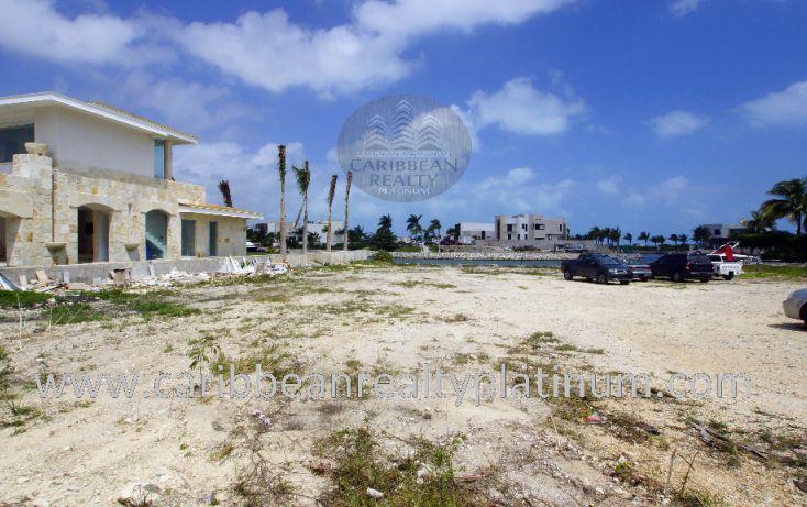 Foto de terreno habitacional en venta en, cancún centro, benito juárez, quintana roo, 1738482 no 03