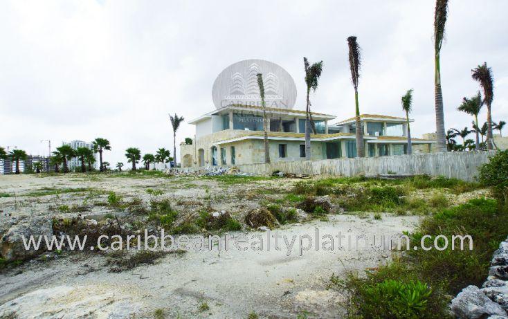 Foto de terreno habitacional en venta en, cancún centro, benito juárez, quintana roo, 1738482 no 04