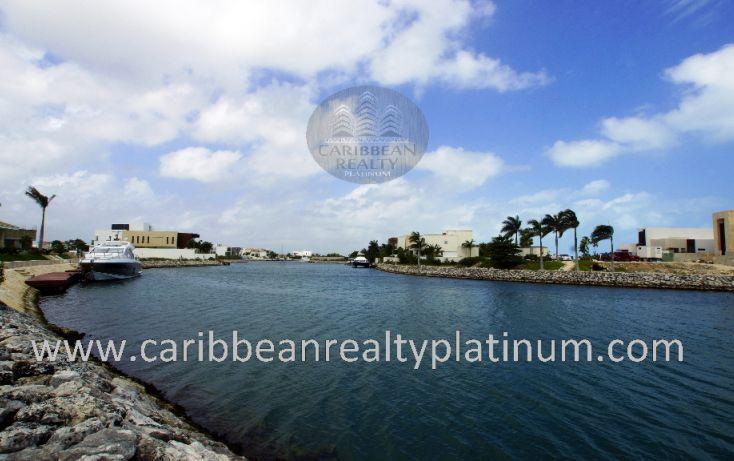 Foto de terreno habitacional en venta en, cancún centro, benito juárez, quintana roo, 1738482 no 06