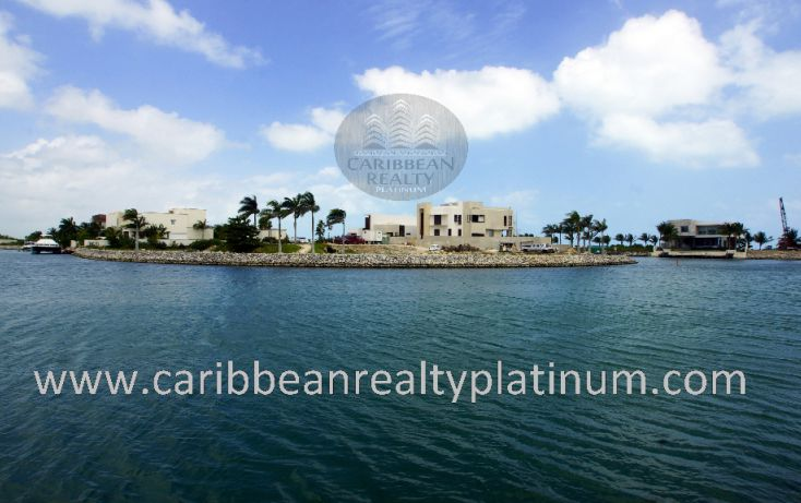 Foto de terreno habitacional en venta en, cancún centro, benito juárez, quintana roo, 1738482 no 07