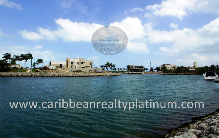 Foto de terreno habitacional en venta en, cancún centro, benito juárez, quintana roo, 1738482 no 08