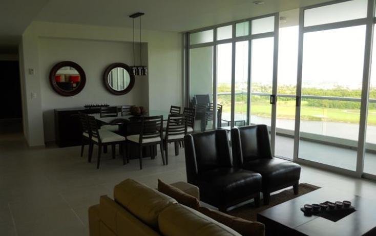 Foto de departamento en venta en  , cancún centro, benito juárez, quintana roo, 1749678 No. 01
