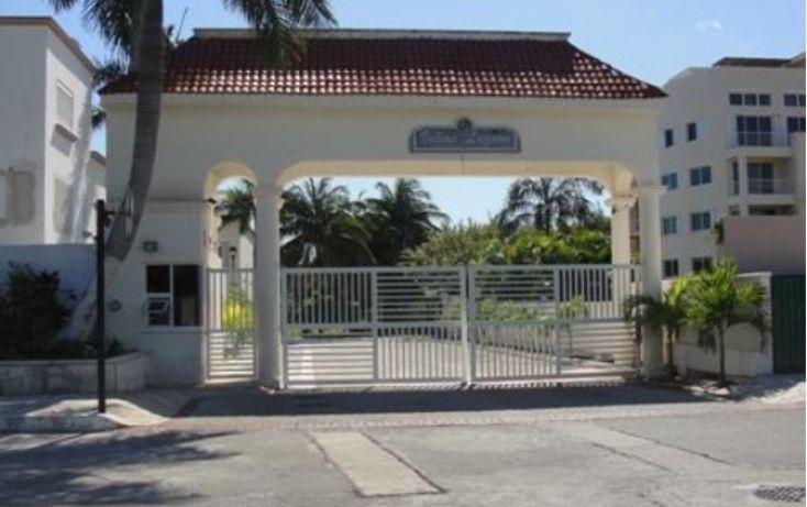 Foto de casa en venta en, cancún centro, benito juárez, quintana roo, 1753404 no 03