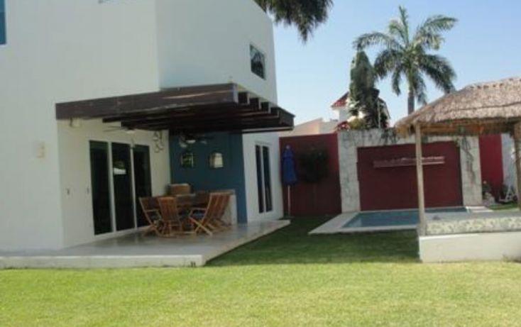 Foto de casa en venta en, cancún centro, benito juárez, quintana roo, 1753404 no 07