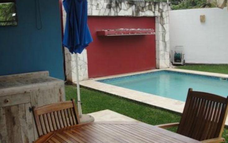 Foto de casa en venta en, cancún centro, benito juárez, quintana roo, 1753404 no 09