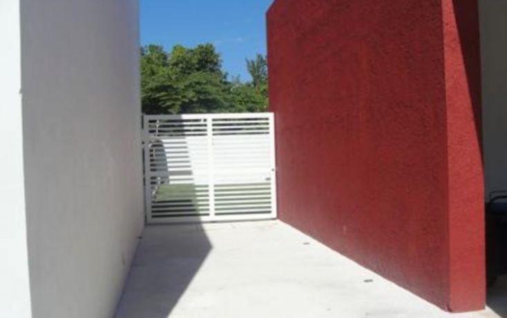 Foto de casa en venta en, cancún centro, benito juárez, quintana roo, 1753404 no 10