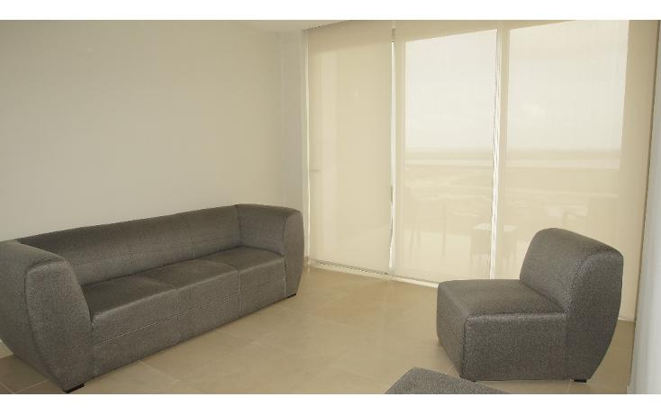 Foto de departamento en renta en  , cancún centro, benito juárez, quintana roo, 1760966 No. 05