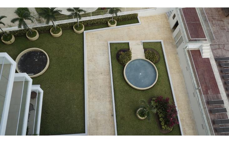 Foto de departamento en renta en  , cancún centro, benito juárez, quintana roo, 1770136 No. 07