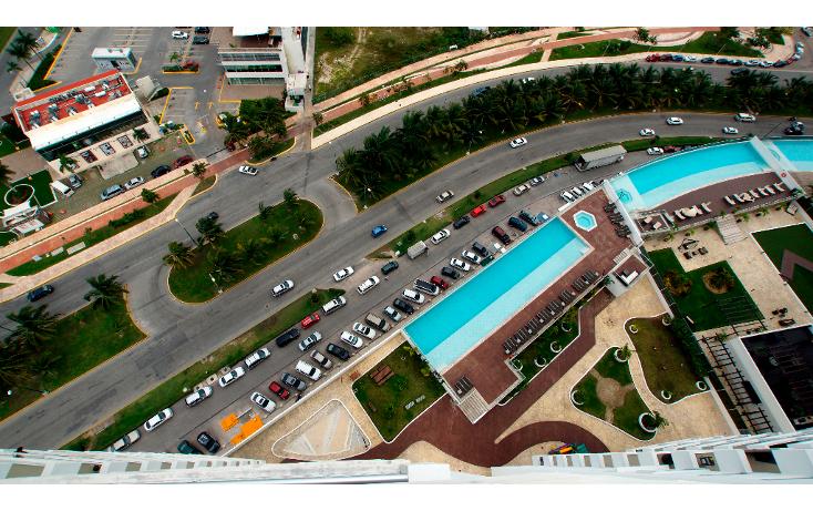 Foto de departamento en venta en  , cancún centro, benito juárez, quintana roo, 1770402 No. 16