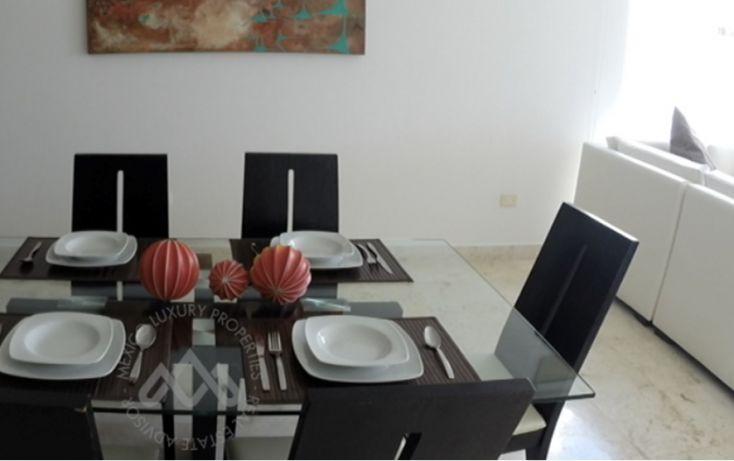 Foto de departamento en venta en, cancún centro, benito juárez, quintana roo, 1771335 no 08