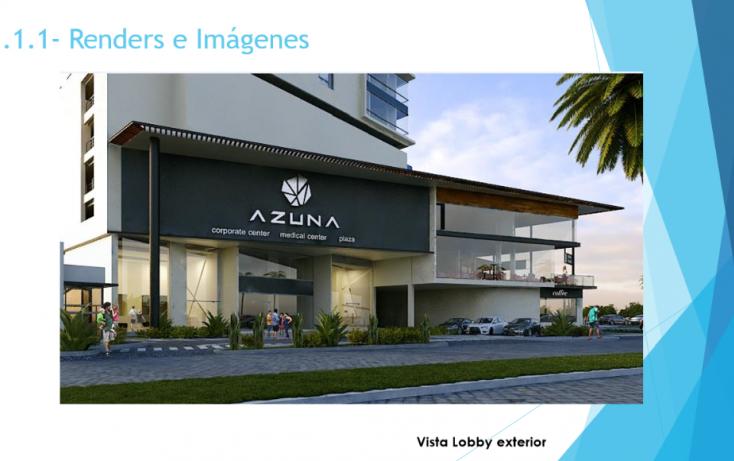 Foto de oficina en venta en, cancún centro, benito juárez, quintana roo, 1783266 no 02