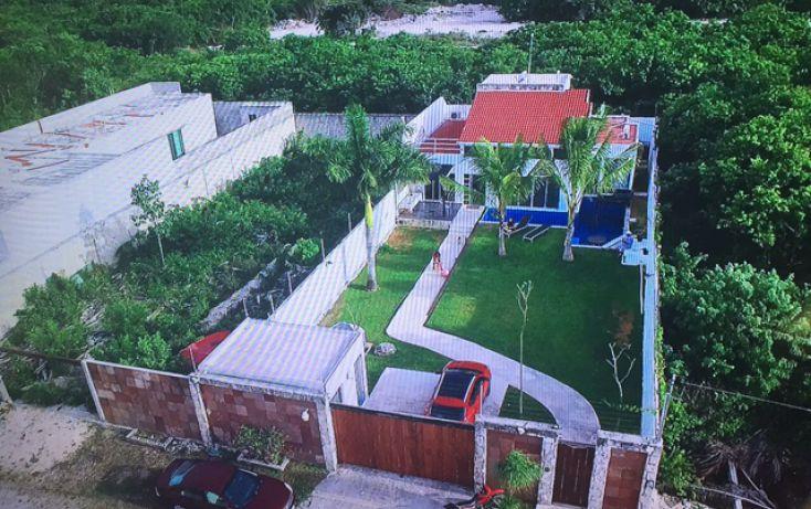Foto de casa en venta en, cancún centro, benito juárez, quintana roo, 1803190 no 04