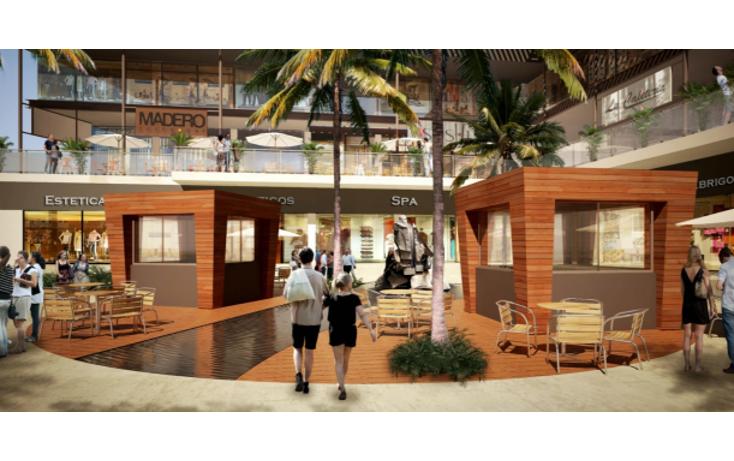 Foto de edificio en renta en, cancún centro, benito juárez, quintana roo, 1815714 no 03