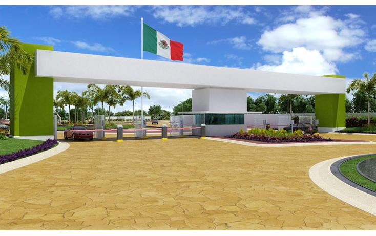 Foto de terreno habitacional en venta en  , cancún centro, benito juárez, quintana roo, 1831112 No. 05