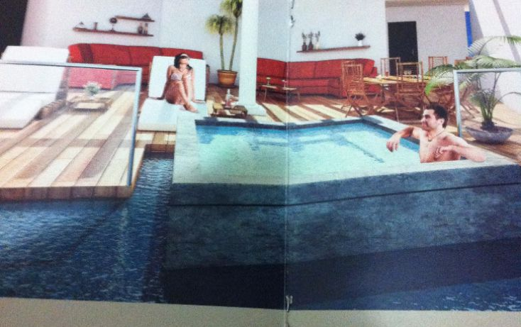 Foto de departamento en venta en, cancún centro, benito juárez, quintana roo, 1832500 no 02