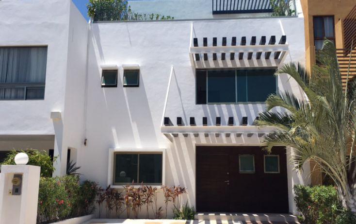 Foto de casa en condominio en venta en, cancún centro, benito juárez, quintana roo, 1856932 no 01