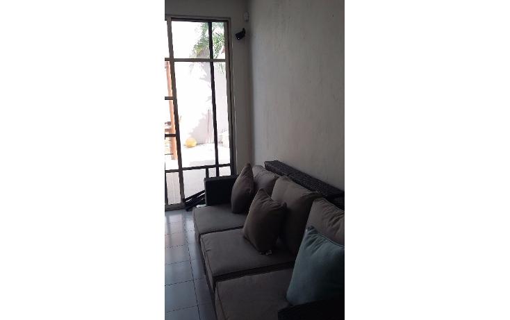 Foto de casa en venta en  , canc?n centro, benito ju?rez, quintana roo, 1865286 No. 37